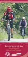 Radstrecken durch den Nationalpark Böhmische Schweiz