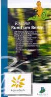 Radtour rund um Berlin