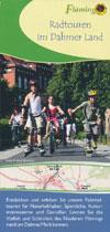 Radtouren im Dahmer Land - Dahme/Mark im Fläming