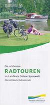 Die schönsten Radtouren im Landkreis Dahme-Spree