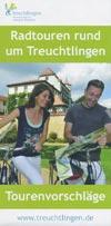 Radtouren rund um Treuchtlingen - Tourenvorschläge
