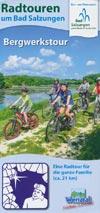 Radtouren um Bad Salzungen - Bergwerkstour