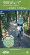 Radtouren im Spreewald mit Übersichtskarte