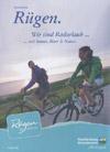 Tourenkarte Insel Rügen - Wir sind Radurlaub