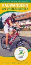 Radwandern im Dreiländereck - Naturpark Zittauer Gebirge