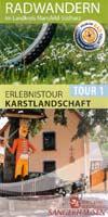 Radwandern im Landkreis Mansfeld-Südharz Tour 1: Karstlandschaft