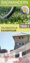 Radwandern im Landkreis Mansfeld-Südharz Tour 3: Kaisertour