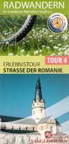 Radwandern im Landkreis Mansfeld-Südharz Tour 4: Straße der Romanik