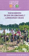 Radwandern in der Erlebniswelt Lüneburger Heide