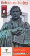 Reisen zu Luther - Reiseangebote