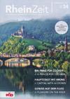 RheinZeit - Das Lifestyle Magazin der KD #34