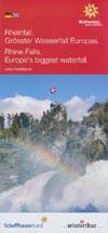 Rheinfall - Größter Wasserfall Europas