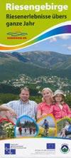 Krkonose - Riesengebirge Riesenerlebnisse das ganze Jahr
