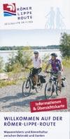 Willkommen auf der Römer-Lippe-Route - Geschichte im Fluss