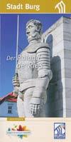 Der Roland de Ries - Stadt Burg