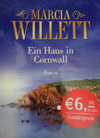 Marcia Willett - Ein Haus in Cornwall (Roman, 2003)
