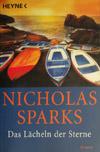 Nicholas Sparks - Das Lächeln der Sterne (Roman, 2003)
