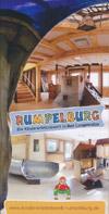 Rumpelburg - Kindererlebniswelt in Bad Langensalza