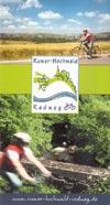 Ruwer-Hochwald-Radweg - Faltblatt