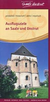 Ausflugsziele Saale-Unstrut