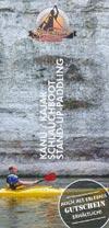 Saalestrand-Kanu: Kanu / Kajak / Schlauchboot / Stand-up-Paddeling