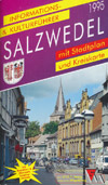 Informations- & Kulturfürher Salzwedel 1995
