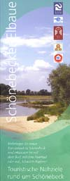 Touristische Nahziele Schönebecker Elbaue