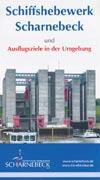 Schiffshebewerk Scharnebeck und Ausflugsziele in der Umgebung