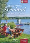 Schweriner Seenland - Wasser, Wald und viel Kultur