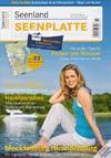 Seenland - Reisemagazin der Mecklenburgischen Seenplatte und Brandenburgs 2011