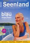 Seenland - Reisemagazin Urlaub am Wasser in Mecklenburg und Brandenburg 2014