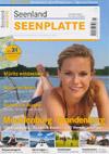 Seenland - Seenplatte Das Reisemagazin f�r Urlaub am Wasser 2013
