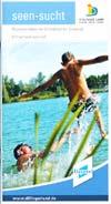Seen-Sucht: Wassererlebnis im Schwäbischen Donautal