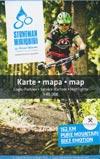 Mountainbike-Karte Stoneman Miriquidi Erzgebirge