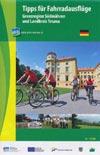 Tipps für Fahrradausflüge Grenzregion Südmähren und Landkreis Trnava