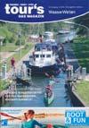 tours Das Magazin - WasserWelten 2/2016