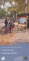 Trittsteine der Bergbaugeschichte - Radtour