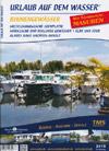 Urlaub auf dem Wasser Binnengew�sser - Mecklenburgische Seenplatte u.a. 2015