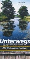 Unterwegs im Land der f�nf Fl�sse - Heimat(ver)f�hrer, Landkreis Osterholz