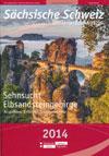 Urlaubsmagazin Sächsische Schweiz - 2014