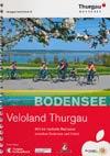 Veloland Thurgau Bodensee, Schweiz