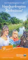 Entdeckungstour Vogelparkregion Recknitztal