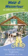 Wald- und Wassertour im Jerichower Land