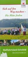 Wallfahrtsland Eichsfeld - Übersicht der Wallfahrtsorte