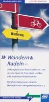 Wandern und Radeln 2013 Nordhessen