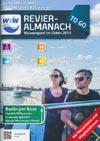 Revier Almanach - Wassersport im Osten 2019