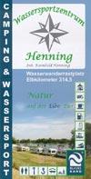Wassersportzentrum Henning Schönebeck Elb-km 314,5