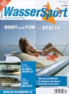 Wassersport: Motorboote - Reviere - Tests, Heft 12/2008