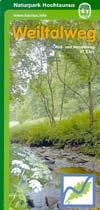 Weiltalweg - Naturpark Hochtaunus