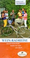 Wein-Radreise durch Hohenlohe, Taubertal und am Main